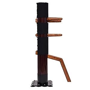 Wing Chun Wooden Dummy - Mook Yan Jong