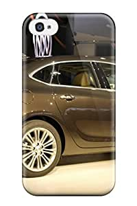 New Arrival Premium 4/4s Case Cover For Iphone (buick Verano Car Show )