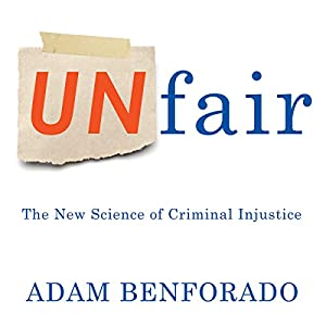 Unfair Audiobook