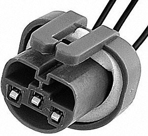 Standard Motor Products S525 Pigtail//Socket