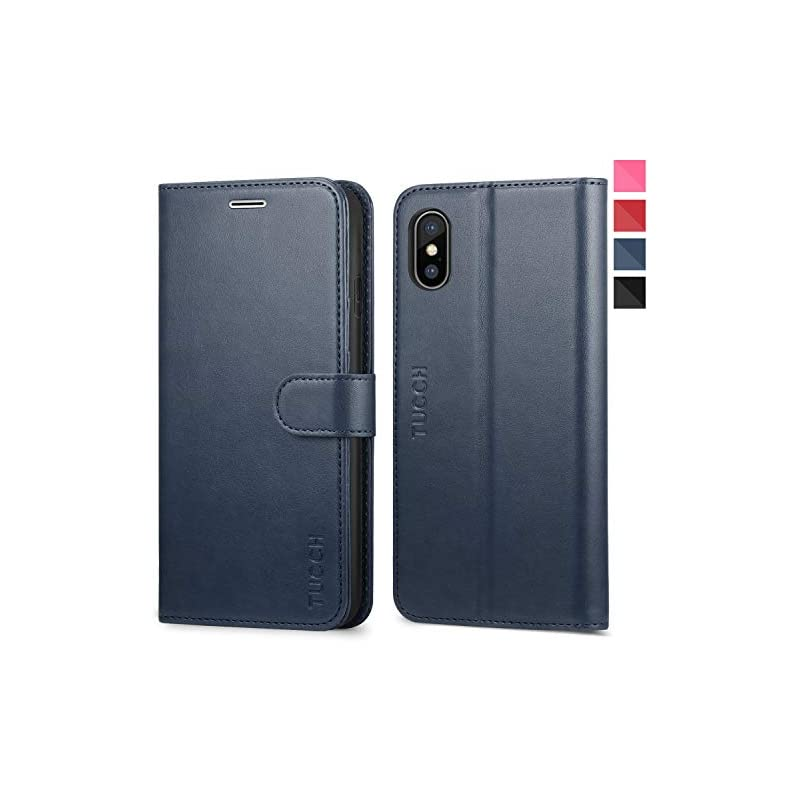 iPhone Xs Max Case, iPhone Xs Max Wallet
