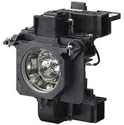 Power by Ushio PT-EX500E PT-EX500EL Projector Replacement Lamp Assembly with Genuine OEM Original Bulb Inside for PANASONIC PT-EX500