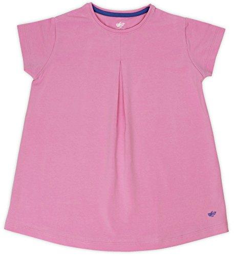 Lucky & Me Hannah Girls Tunic T-Shirt, Short Sleeve Shirt, Tagless