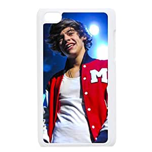 HOPPYS Phone Case Harry Styles,Customized Case For Ipod Touch 4