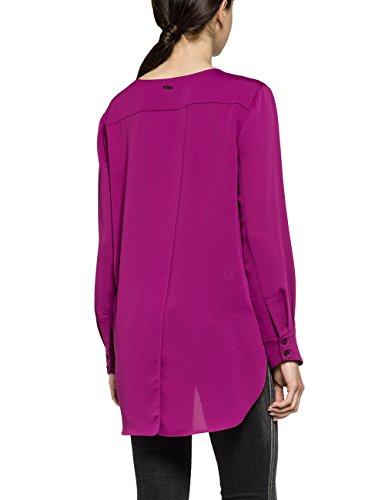 Viola Donna Replay 855 Camicia purple E5WnTq