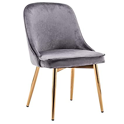 Awesome Amazon Com Dining Chair Aly Chair European Style Iron Alphanode Cool Chair Designs And Ideas Alphanodeonline
