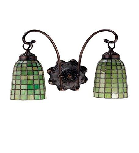 Meyda Tiffany 18637 Lighting, 14.5