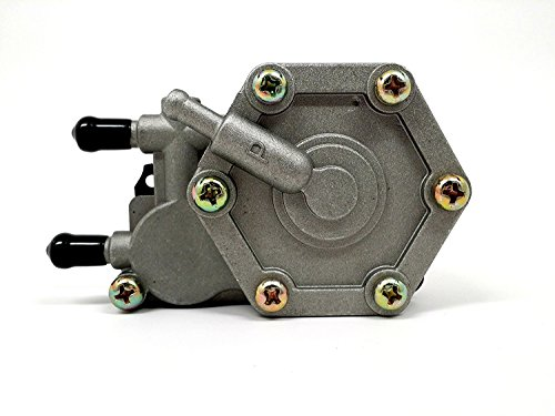SaferCCTV Fuel Pump for Sportsman 325 400 500 600 700 MV7...
