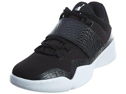 Schuhe Black 41 010 Schwarz J23 Jordan 854557 Nike Schneaker Nike White Herren Herren Größe Farbe OzHY4q
