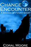 Broods of Fenrir by Coral Moore front cover