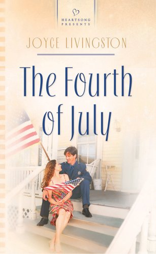 Download The Fourth of July (Heartsong Presents #649) pdf epub