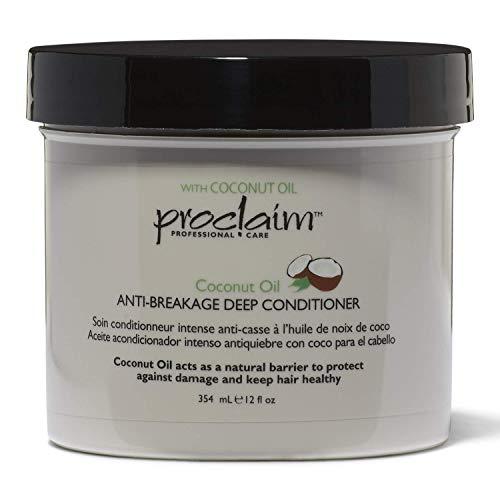Proclaim Coconut Oil Anti Breakage Deep Conditioner