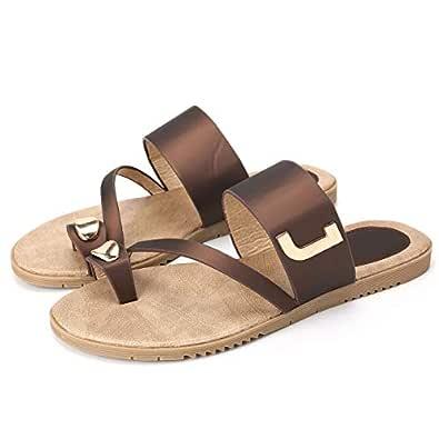 gracosy Clip tå platta tofflor för kvinnor sommar strandsandaler komfort flip-flops strasssandaler romerska skor inomhus utomhus avslappnad halkfri promenadtofflor helgstorlek 3-8