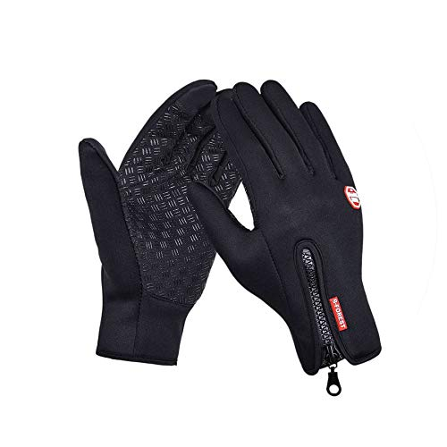 Touch Screen Windproof Outdoor Sport Gloves Men Women Winter Running Gloves Outdoor Sport Gloves