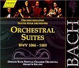 Orchestral Suites BWV 1066-1069 132