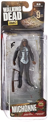 Used, McFarlane Toys The Walking Dead TV Series 9 Constable for sale  Delivered anywhere in Canada