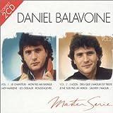 Daniel Balavione: Master Serie, Vols. 1 & 2