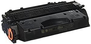HP Inc. Toner Black 05X Contract Pages 6.500, CE505XC (Pages 6.500)