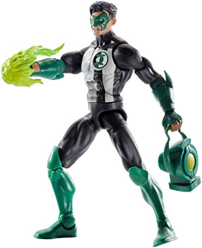 DC Comics Multiverse Green Lantern Action Figure, 6