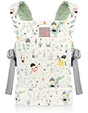 GAGAKU Dolls Carrier Front and Back Soft Cotton for Baby Over 18 Months, New Series