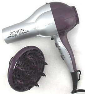 Revlon Dryer Ionic Pro Stylist Ceramic 1875 Watt With
