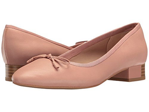 Clarks Pink Shoes - 3