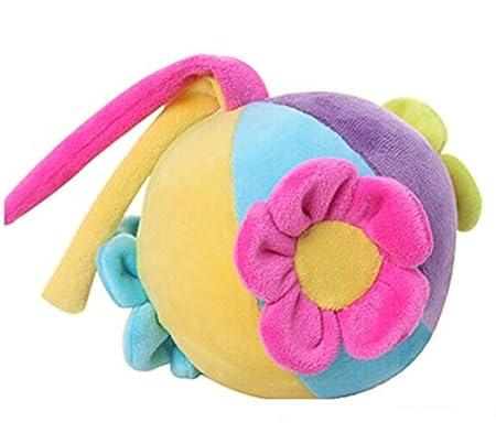 XuBa Candice guo! Pelota de Peluche Suave para bebé, diseño de ...