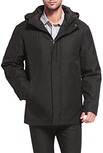 Waterproof Mens Parka - 6