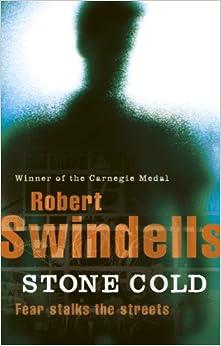 Stone Cold Puffin Teenage Fiction Amazon Co Uk Robert