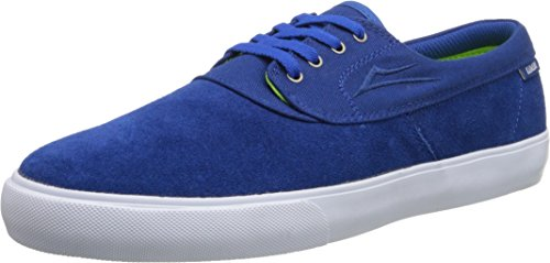 Lakai Mens Camby Skate Shoe Royal