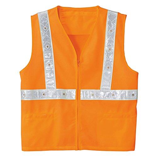 DEWALT DSV971-M Class 2 Mod Acrylic FR Vest, Medium by DEWALT B00YJ9QYZI