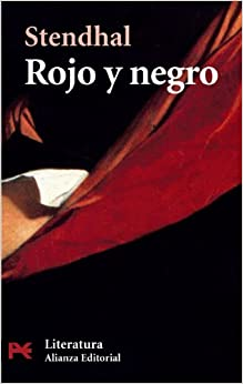 Book Rojo Y Negro / Red and Black (Literatura) (Spanish Edition)