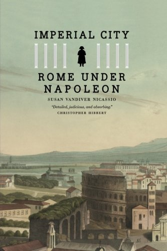 Imperial City: Rome under Napoleon (Gunpowder Imperial)