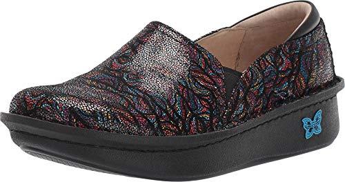 Alegria Debra Womens Professional Shoe Free Form 9 M US (Alegria Wide Shoes For Women)