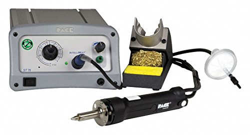 PACE Desoldering Station, Analog, 120W, 8 slpm, used for sale  Delivered anywhere in USA