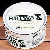 Briwax Ebony