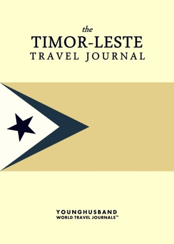 The Timor-Leste Travel Journal