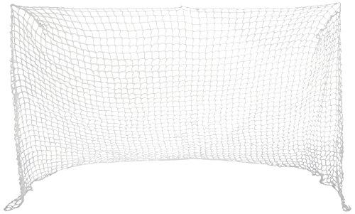 EZGoal Hockey Replacement Net, 4 x 6-Feet