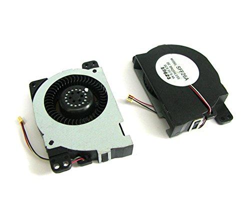 Internal Cooling Fan for PS2 Slim Console 70000 7000X 7500X Internal Cooling Fan