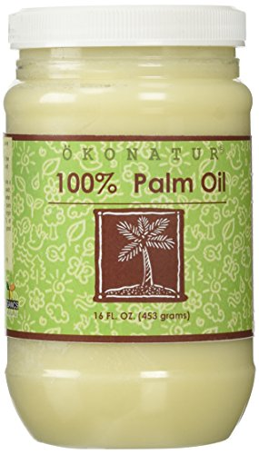 100 Palm Oil 16 Fl product image