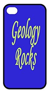 Geology Rocks Back Cover for iPhone 4,iPhone 4s cases