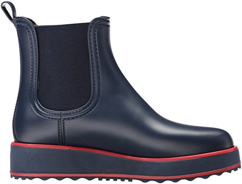 Willa Rubber Rain Women's Bernardo Boot Navy xgYwqAS1A