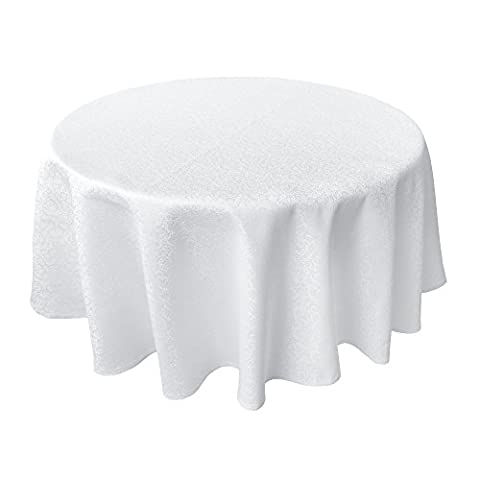 R.LANG Spillproof Tablecloth Round 84