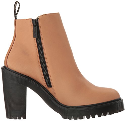 Bootie Ankle Magdalena Martens Women's Dr Tan wFIqY40Wx