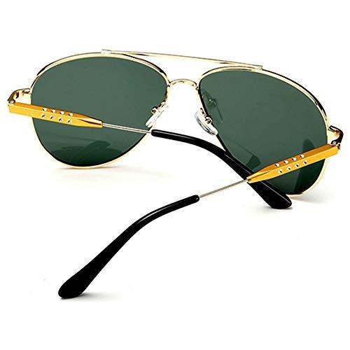 c5e249e73605c LUOMON LM1573 62mm Polarized Oversized Aviator Sunglasses