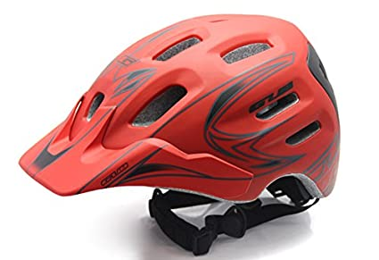 Amazon.com : Gub XX7 Rushed Men Bike Helmet Eps Cycling Bicycle Safe Cap Helmets Cascos Ciclismo Mtb Accessories Capacete Da Bicicleta Hot Cycling : Sports ...