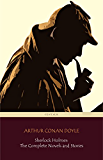 Sherlock Holmes: The Complete Novels and Stories (Centaur Classics)