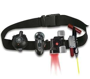 SPINMASTER Spy Gear - Cinturón espía