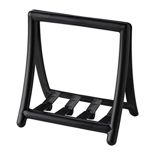 Ikea Napkin Holder - IKEA Greja Napkin Holder Black 503.428.50