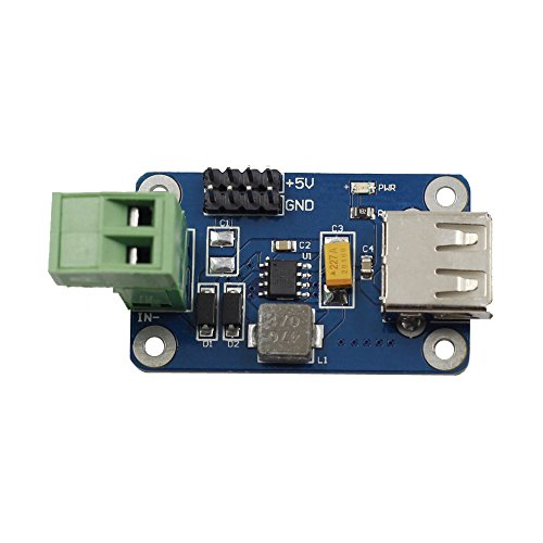 SunFounder SunFounder Step Down DC-DC DC to DC Converter Module for Raspberry Pi price tips cheap